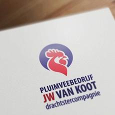 JW Van Koot Drachterscompagnie